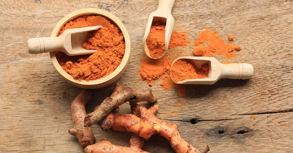 A Daily Dose of Turmeric Boosts Your Memory and Improves Mood